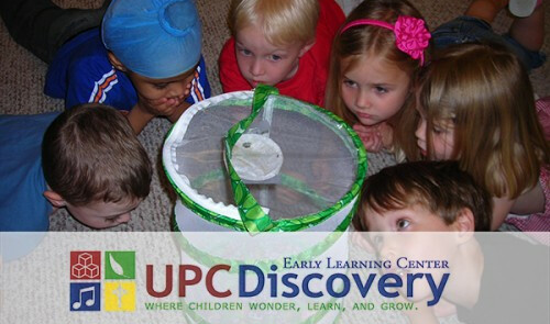 UPC Discovery