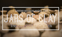 Jars of Clay: Treasures in Fragile Faith