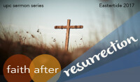 Faith After Resurrection