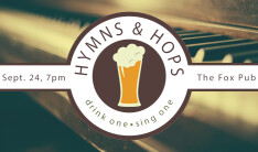 Hymns and Hops in September